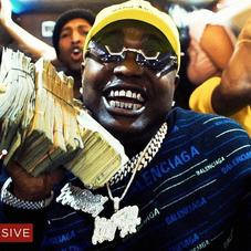 """PeeWee Longway Celebrates A """"Lituation"""" In New Video"""