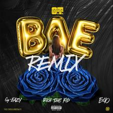 """O.T. Genasis Enlists E-40, Rich The Kid, & G-Eazy For """"Bae"""" Remix"""