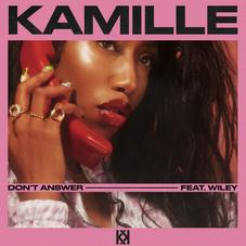 "Wiley Teams Up With U.K.'s Kamille On ""Don't Answer"""