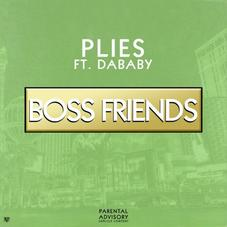 "Plies & DaBaby Take Over Las Vegas In ""Boss Friends"" Visual"