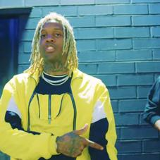 """Future &  Lil Durk Invite Us Behind The Scenes In """"Last Name"""" Video"""