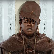"""Missy Elliott Springs To Life At The Museum In """"Cool Off"""" Visuals"""