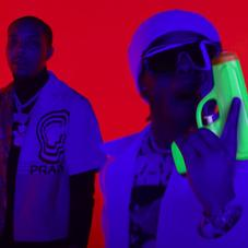 """G Herbo & Lil Uzi Vert Glow In The Dark In New """"Like This"""" Visuals"""