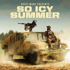 """Gucci Mane Drops Off Feature-Heavy Collab Project """"Gucci Mane Presents: So Icy Summer"""""""