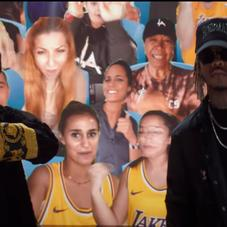 "R-Mean, Jeremih, & Scott Storch's ""King James"" Gets New Visuals"