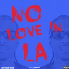 """G Perico Comes Through For His Fans On 7-Track EP """"No Love In LA"""""""
