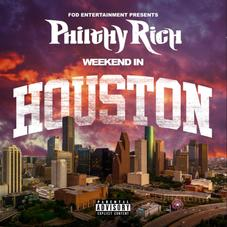 "Philthy Rich Heads To Texas On ""Weekend In Houston"""