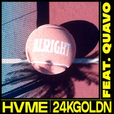 """24kGoldn & HVME Recruit Quavo For New Track """"Alright"""""""
