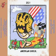 """DJ Muggs And Hologram Serve Up Some """"American Cheese"""""""