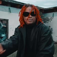 """Trippie Redd & SoFaygo Fend Off Zombies In Visual For """"MP5"""""""