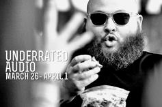 Underrated Audio: March 26-April 1