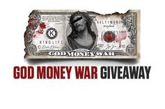 """Giveaway: Win A Trip To Meet King Los On The Set Of His """"Glory To The Lord"""" Music Video"""