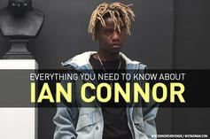 Everything You Need To Know About Ian Connor