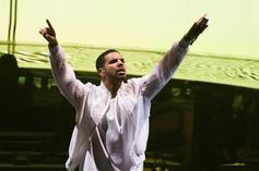 """Drake Earns First No. 1 On Hot 100 With """"One Dance"""""""