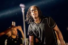 """Young Thug's """"Jeffery"""" Gets Delayed"""