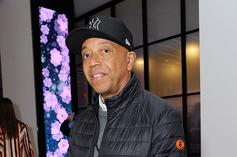 """Russell Simmons Shares Details About Upcoming Hip Hop Musical """"The Scenario"""""""