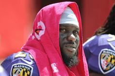 Ravens Safety Matt Elam Arrested For Possession Of Oxycodone, Marijuana