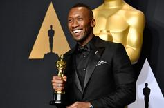 """Mahershala Ali From """"Moonlight"""" Is The First Muslim Actor To Win An Oscar"""