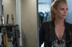 """The Final """"Fate Of The Furious"""" Trailer Shows Off Charlize Theron's Powers"""