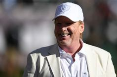 Bunny Ranch Owner To Open Raiders-Themed Brothel When Team Relocates To Vegas