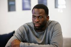Draymond Green Rips Raiders' Relocation, Encourages Fans To Boycott Games