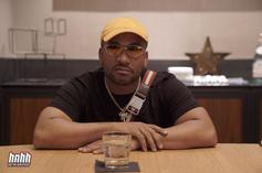 "CyHi The Prynce On Being ""Underrated"" & ""Cruel Winter"" Release"