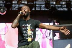 """Goldlink Covers Outkast's """"Roses"""" On Radio 1's Piano Sessions"""