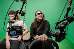"""Post Malone To Appear In An Upcoming Episode Of """"Ghost Adventures"""""""