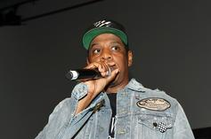 """Jay-Z & Urban Outfitters Team Up For """"Reasonable Doubt"""" Merch Collection"""