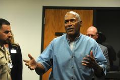 OJ Simpson Reportedly Received 20K To Star In Sacha Baron Cohen Film