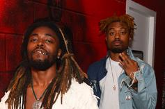 """EarthGang Announce """"Royalty"""" EP Release Date, Confirm Album In 2018"""