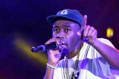 Tyler, The Creator Cancels South American Shows With Bizarre Explanation