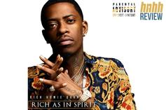 "Rich Homie Quan's ""Rich As In Spirit"" Review"