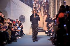 Louis Vuitton Names Virgil Abloh As New Men's Wear Designer