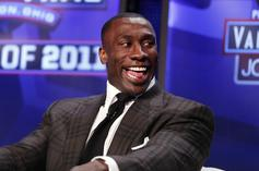 Shannon Sharpe Says He Traded Super Bowl Tix For Yeezys
