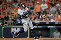 New York Yankees' Aaron Judge Inks Deal With Adidas