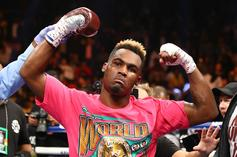 Jermell Charlo Will Take Legal Action Over Alleged Racial Profiling