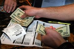 Supreme Court Overturns Ban On Sports Gambling