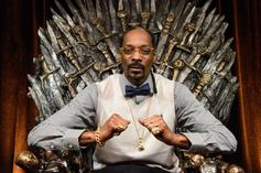 """Review: Snoop Lion's """"Reincarnated"""""""