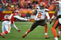 Johnny Manziel Signs With Canadian Football League Team