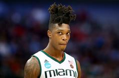 "NBA Prospect Lonnie Walker: ""The Earth Is Definitely An Illusion"""