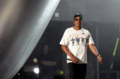 """Jay Z Sued For Allegedly Not Paying Business Partner """"Reasonable Doubt"""" Royalties"""