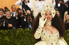 Cardi B Reacts To Bronx Teen Stabbed To Death On Video