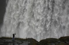 Three Popular Travel YouTubers Die Falling From Canadian Waterfall