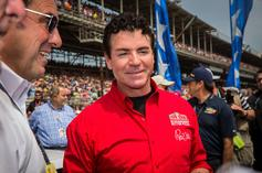 Papa John's Founder Steps Down As Chairman After N-Word Scandal