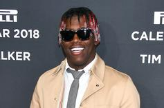 Lil Yachty Previews New Music On Instagram