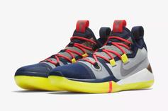 Nike Kobe A.D. 2018 Makes Its Retail Debut Today