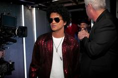 Bruno Mars To Play Prince In Upcoming Netflix Movie: Report