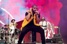 Drake Bootleg Merchandise Can Be Seized By Police: Report