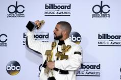 Drake & Cardi B Lead This Year's American Music Awards Nominations